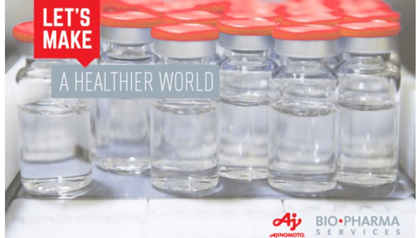 Ajinomoto Bio-Pharma Services توقع اتفاقية تصنيع مع Humanigen لـ Lenzilumab ، حاليًا في المرحلة الثالثة المعتمدة من قِبل إدارة الأغذية والعقاقير لـ COVID-19