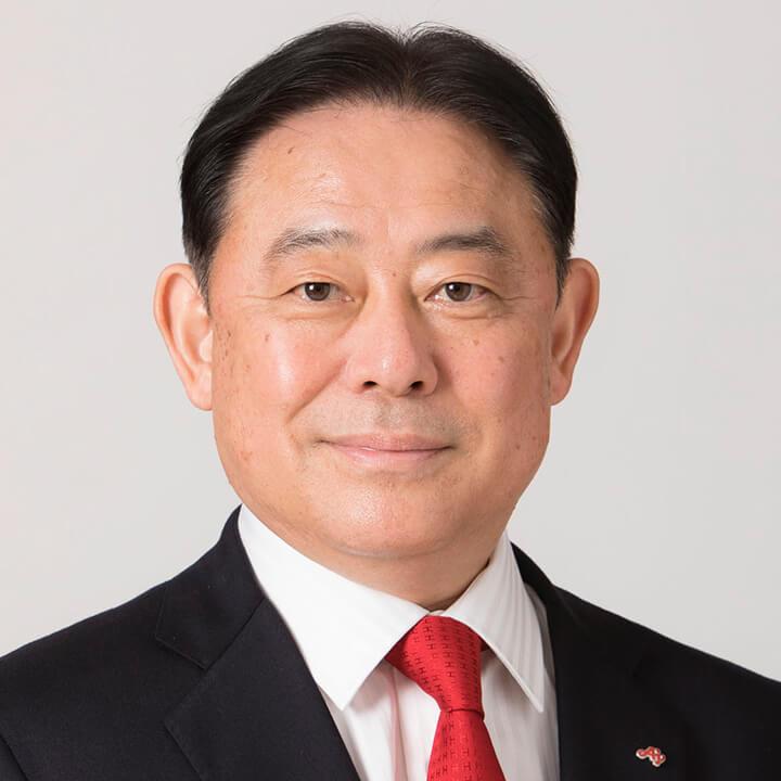Kaoru Kurashima