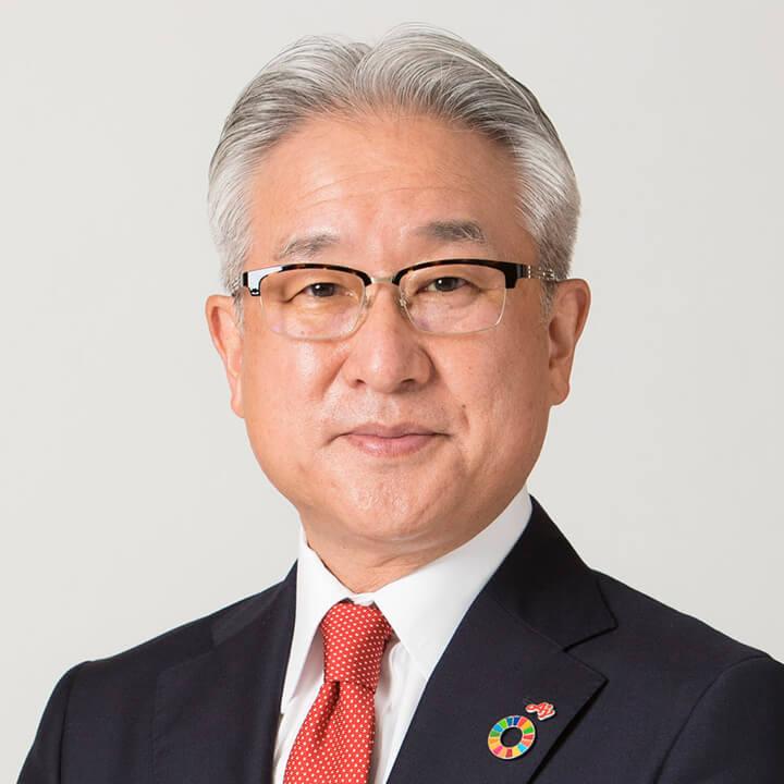 Takaaki Nishii