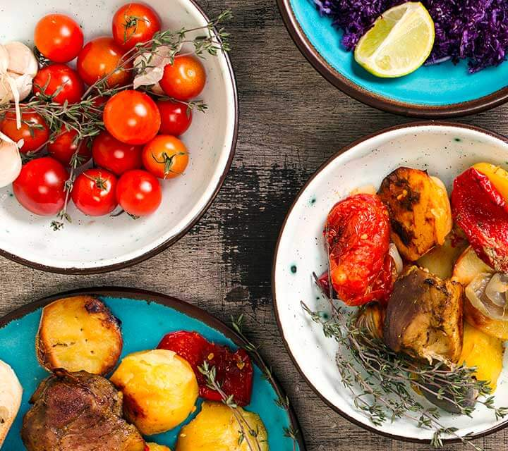 savory deliciousness