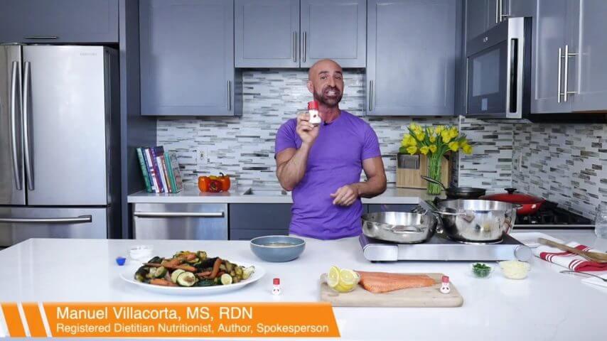 كيف يمكن أن تساعد MSG في النكهة وصحة القلب