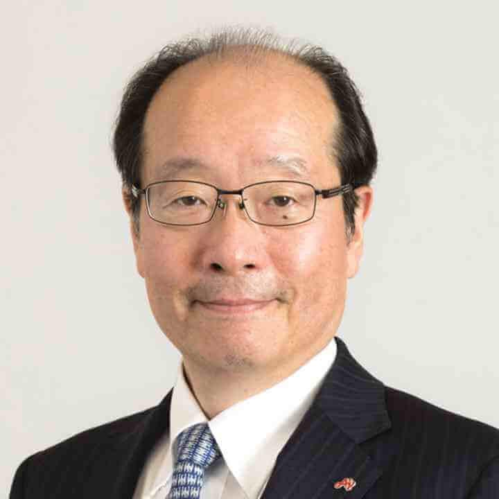 Takashi Nawa