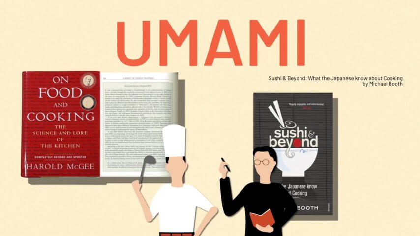 The History of Umami (MSG)