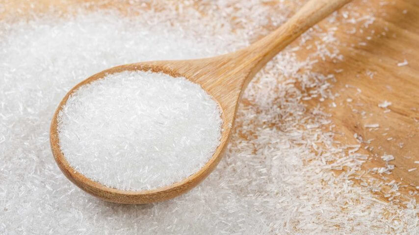 What Is Monosodium glutamate