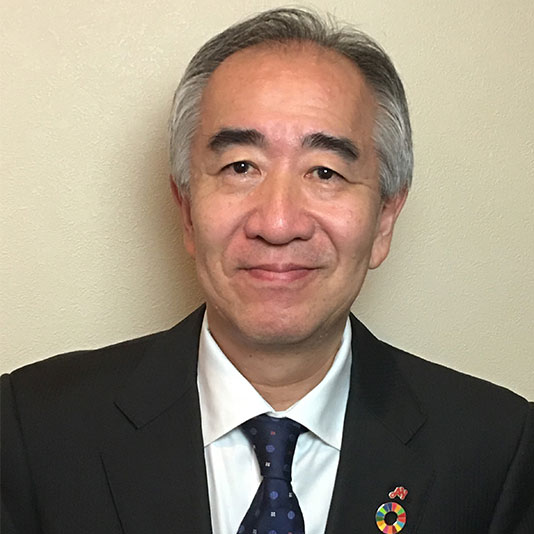Hiroshi Shiragami